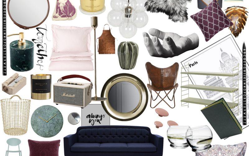 Produkter från Rum21
